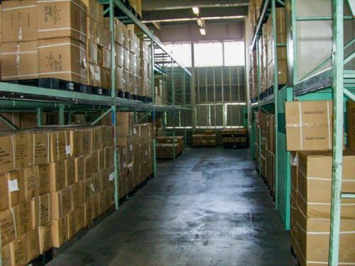 羽生 空き倉庫